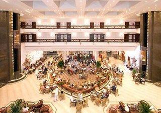 Urlaub Ägypten,     Hurghada & Safaga,     Dessole Titanic Aqua Park & Resort  in Hurghada