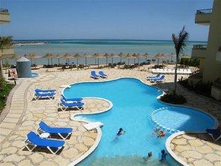 Urlaub Ägypten,     Hurghada & Safaga,     Magic Beach (3+  Sterne Hotel ) in Hurghada
