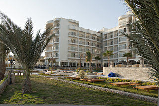 Urlaub Ägypten,     Hurghada & Safaga,     Three Corners Royal Star Beach  in Hurghada