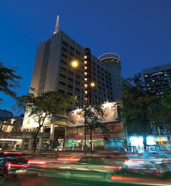 Bangkok & Umgebung