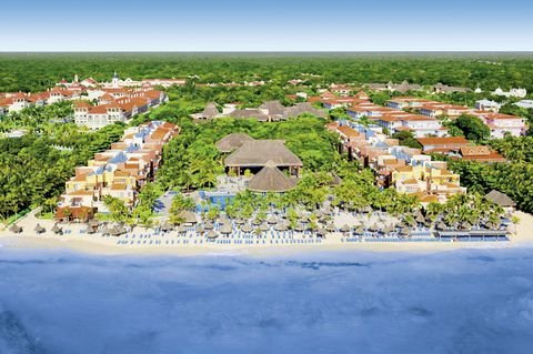 Riviera Maya & Insel Cozumel