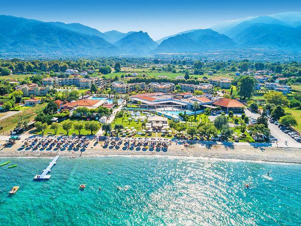 Olympische Riviera