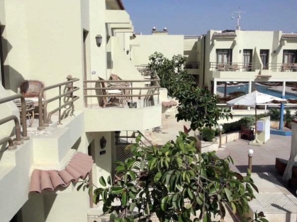Sinai - Halbinsel