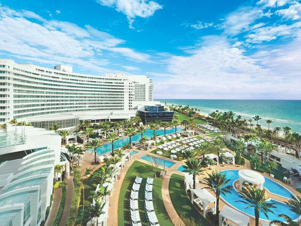 Florida -  Ostküste
