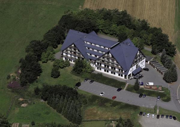Sächsische Schweiz & Erzgebirge