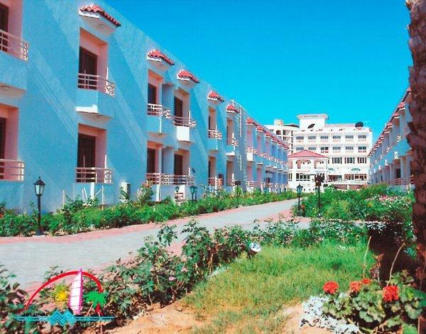 Hurghada & Safaga