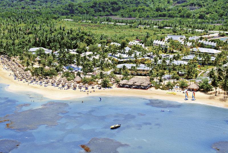 Reisebuchung Grand Bahia Principe El Portillo  in Las Terrenas im Reisebüro