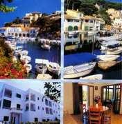 Hotel Spanien,   Mallorca,   Apartamentos Vistalmar Mallorca in Cala Figuera  auf den Balearen in Eigenanreise