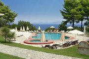 Griechenland,     Chalkidiki,     Alkion Hotel in Kryopigi  ab Saarbrücken SCN