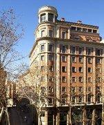Spanien,     Barcelona & Umgebung,     Le Meridien in Barcelona  ab Saarbrücken SCN