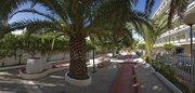 Hotel Spanien,   Ibiza,   Hotel Tropical Ibiza in Sant Antoni de Portmany  auf den Balearen in Eigenanreise