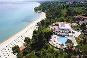 Griechenland,     Chalkidiki,     Alexander the Great Beach Hotel in Kryopigi  ab Saarbrücken SCN
