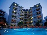 Billige Flüge nach Antalya & Orient Suite in Alanya
