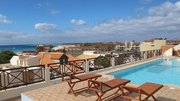 Billige Fl�ge nach Sal (Kap Verde) & Patio Antigo in Santa Maria