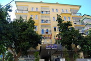 Select Apart Hotel in Alanya (T�rkei)