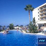 Pauschalreise Hotel Spanien,     Mallorca,     AluaSoul Palma in Can Pastilla