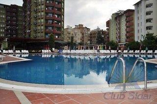 Pauschalreise Hotel Türkei,     Türkische Riviera,     Club Sidar in Alanya