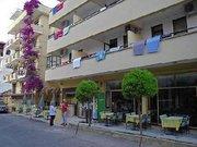 Pauschalreise Hotel Türkei,     Türkische Ägäis,     Hotel Carina in Kusadasi