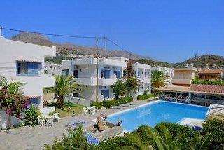 Pauschalreise Hotel Griechenland,     Kreta,     Apollo Plakias in Plakias