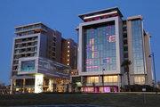 Pauschalreise Hotel Südafrika,     Südafrika - Kapstadt & Umgebung,     Cape Town Marriott Hotel Crystal Towers in Kapstadt