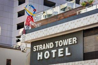 Pauschalreise Hotel Südafrika,     Südafrika - Kapstadt & Umgebung,     Strand Tower in Kapstadt