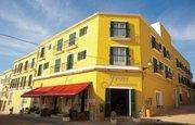 Hotel Spanien,   Menorca,   Jeni Hostal in Es Mercadal  auf den Balearen in Eigenanreise
