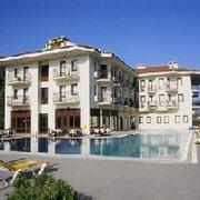 Hotel   Türkische Ägäis,   Area in Fethiye  in der Türkei in Eigenanreise