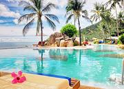 Pauschalreise Hotel Thailand,     Ko Samui,     Sheraton Samui Resort in Chaweng Beach