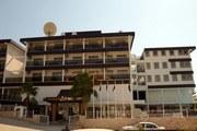 Holiday City Hotel in Side (Türkei)