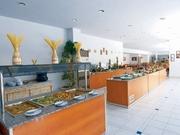 Karat Hotel in Alanya (Türkei)