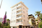 North Point in Alanya (T�rkei)