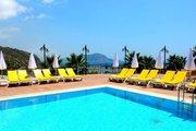 La Finca Marina Hotel Alanya in Alanya (T�rkei)