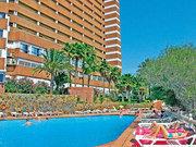 Spanien,     Gran Canaria,     Corona Roja (2-Sterne) in Playa del Ingles