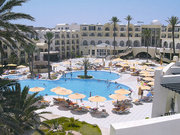 Pauschalreise Hotel Tunesien,     Oase Zarzis,     Eden Star in Zarzis