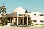 Pauschalreise Hotel Tunesien,     Djerba,     SENTIDO Cesar Thalasso in Midoun