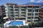 Almera Apart Hotel in Alanya (Türkei)
