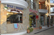 Club Dena Marmaris in Marmaris (T�rkei)