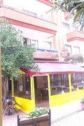 Agora Apart Hotel in Alanya (T�rkei)