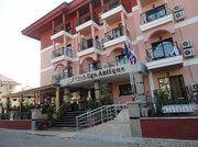 Club Ege Antique in Marmaris (T�rkei)