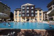 T�rkei -> T�rkische Riviera -> Alanya -> Sevki Bey