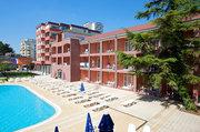 Bulgarien -> Riviera S�d (Sonnenstrand) -> Sonnenstrand -> Zornitsa