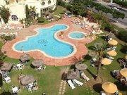 Tunesien -> Monastir & Umgebung -> Port el Kantaoui -> Houria Palace