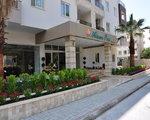 Almera Park Apart Hotel in Alanya (T�rkei)
