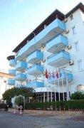 Risus Suite Hotel in Alanya (T�rkei)