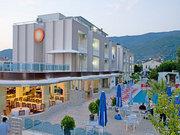 Pauschalreise Hotel     Türkische Ägäis,     Dogan Paradise Beach in Özdere