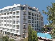 Pauschalreise Hotel Türkei,     Türkische Ägäis,     Esat Hotel in Kusadasi