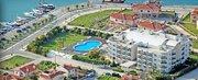 Pauschalreise Hotel     Türkische Ägäis,     Sisus in Çesme