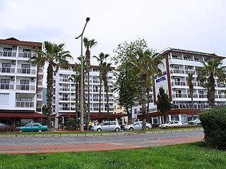 Pauschalreise Hotel Türkei,     Türkische Riviera,     Eftalia Aytur in Alanya