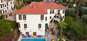 Pauschalreise Hotel Türkei,     Türkische Riviera,     Deja Vu Kaleici in Antalya