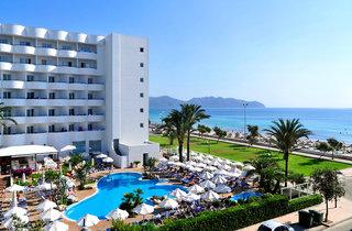 Pauschalreise Hotel Spanien,     Mallorca,     Hipotels Hipocampo Playa in Cala Millor